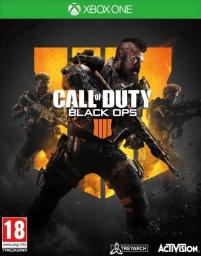 Call of Duty: Black Ops 4 PL