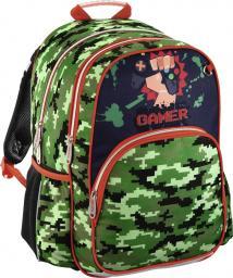 Hama Plecak szkolny Gamer (001392940000)