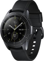 Smartwatch Samsung Galaxy Watch 42mm Czarny  (SM-R810NZKAXEO)