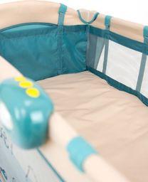 PM Investment Podwieszenie do łóżeczek 120*60 Beige