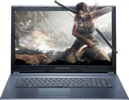 Laptop Dream Machines G1060-17PL49 16 GB RAM/ 1TB HDD/