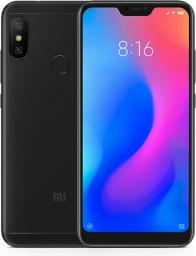 Smartfon Xiaomi Mi A2 Lite 64GB Czarny