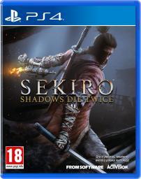 Sekiro: Shadows Die Twice