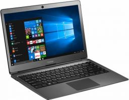 Laptop Prestigio Smartbook 133S (PSB133S01ZFP_DG TS128) 3 GB RAM/ 256 GB M.2/ Windows 10 Pro PL