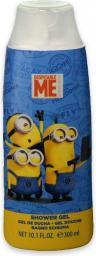 Minions Żel pod prysznic Minions shower gel 300 ml