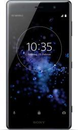 Smartfon Sony Xperia XZ2 Premium 64GB Czarny (PF12 H8166)