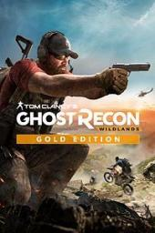 Ghost Recon Wildlands Year 2 Gold Edition