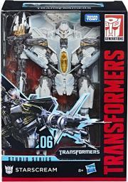 Transformers Figurka Starscream 06 (E0774/E0702)