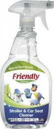 Friendly Organic Płyn do czyszczenia wózków i fotelików samochodowych