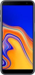 Smartfon Samsung Galaxy J6 Plus 32 GB Dual SIM Czarny  (SM-J610FZKNXEO)