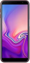 Smartfon Samsung Samsung Galaxy J6 Plus 32GB Czerwony (SM-J610FZRNXEO)