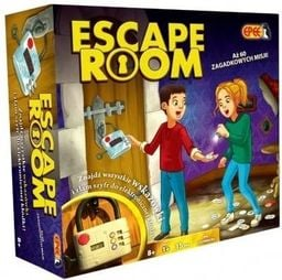 Epee Escape Room