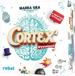Rebel Cortex 2