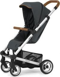 Wózek mutsy Nexo Grey Melange