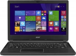 Laptop Acer TravelMate P446-M-77QP (NX.VCEAA.003) 8 GB RAM/ 128 GB SSD/ Windows 7 Professional PL   Windows 10 Pro PL