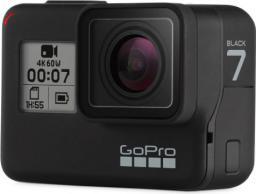 Kamera GoPro HERO7 Black (CHDHX-701-RW)