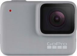 Kamera GoPro Hero 7 srebrna