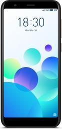 Smartfon Meizu M8c czarny