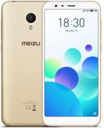 Smartfon Meizu M8c złoty