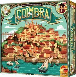 Rebel Gra planszowa Coimbra (edycja polska)