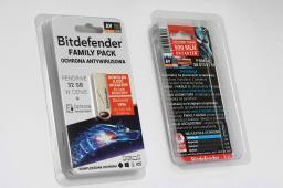Bitdefender Family Pack 1 rok