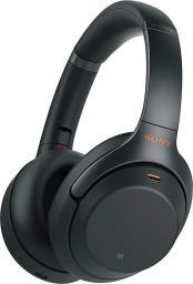 Słuchawki Sony czarny (WH1000XM3)
