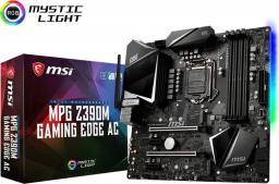 Płyta główna MSI MPG Z390M GAMING EDGE AC