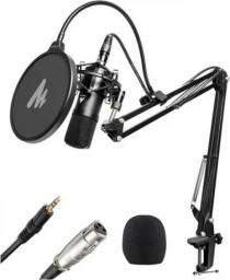 Mikrofon Maono Zestaw mikrofonowy: statyw, koszyk XLR MKIT-XLR