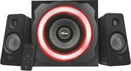 Głośniki komputerowe Trust GXT 629 Tytan 2.1 RGB (22944)