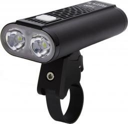 MacTronic Lampa rowerowa przednia, 1400 lm 5200 mAh, RIFLE (ABF0063)
