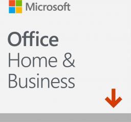 Microsoft Office 2019 dla Użytkowników Domowych i Małych Firm ML (T5D-03183)