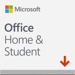 Microsoft Office 2019 Home & Student ML (79G-05018)