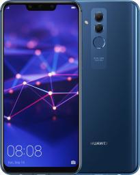 Smartfon Huawei Mate 20 Lite 64 GB Dual SIM Niebieski  (Mate20Lite)