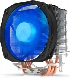 Chłodzenie CPU SilentiumPC Spartan 3 PRO RGB (HE1024)