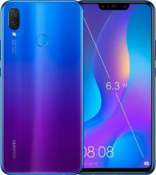 Smartfon Huawei P smart+ 64GB Iris Purple