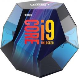 Procesor Intel Core i9-9900K  Octa Core, 5.0GHz,16MB,14nm,BOX (BX80684I99900K)