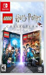 LEGO Harry Potter Collection - Premiera 02.11.2018