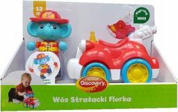Dumel Wóz strażacki Florka (DD45357)