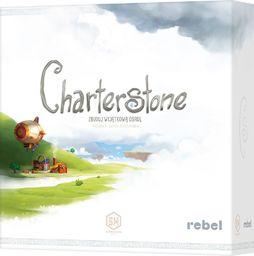 Rebel Gra Charterstone (edycja polska)