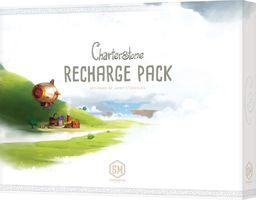 Rebel Gra Charterstone: Recharge Pack (edycja polska)