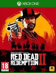 Red Dead Redemption 2 Edycja Specjalna