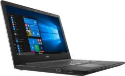 Laptop Dell Inspiron 3573 (I3573-P269BLK)