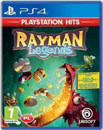 Rayman Legends PLAYSTATION HITS