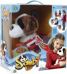 Epee Samby pies interaktywny  (03197)