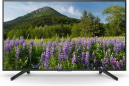 "Telewizor Sony KD-65XF7005B LED 65"" 4K (Ultra HD) Linux"