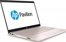Laptop HP Pavilion 14-ce0002nw (4UE43EA)