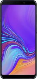 Smartfon Samsung Galaxy A9 128 GB Dual SIM Czarny  (SM-A920FZKDXEO)