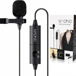 Mikrofon Maono AU-100 Profesjonalny Mikrofon Krawatowy DSLR