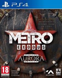 Metro Exodus Aurora
