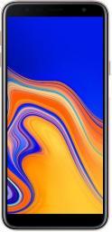 Smartfon Samsung Galaxy J4 Plus 32 GB Dual SIM Złoty  (SM-J415FZDGXEO)
